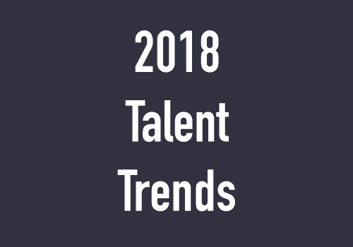 talent trends